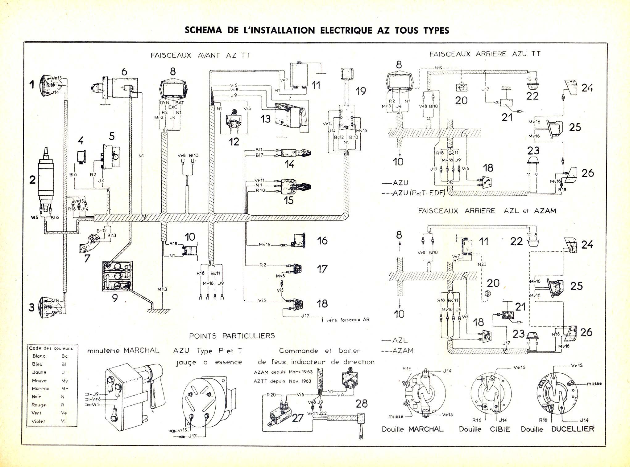 schema electrique 2cv  u2013 c u00e2ble  u00e9lectrique cuisini u00e8re vitroc u00e9ramique